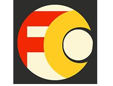 FlashedCoder Logo